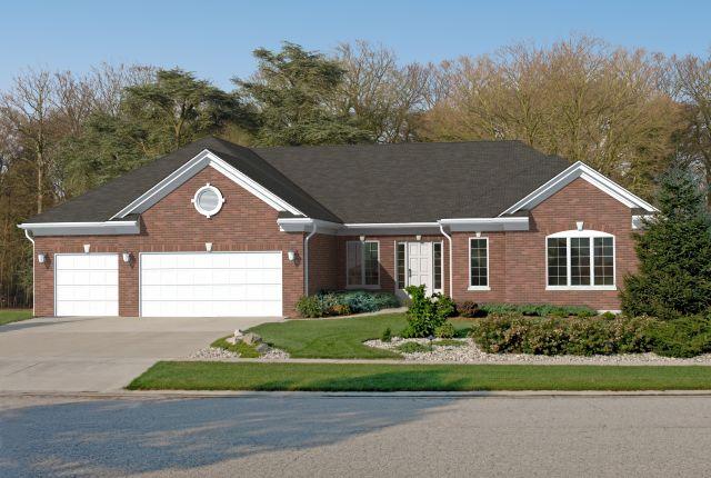 New Lenox Illinois >> The Arbor Model | Camelot Homes INC | Custom Home Builders ...